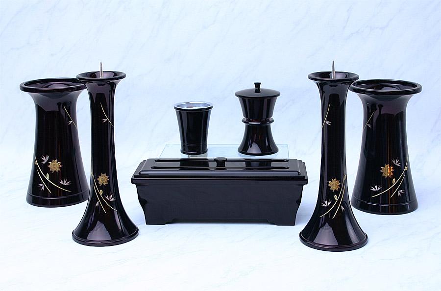 宝翔型4.5寸/ワイン桜