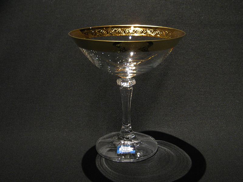 17-605 クレオパトラ 高杯