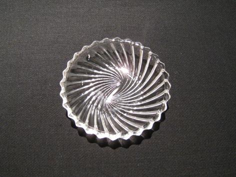 うず潮豆皿 UZ-213