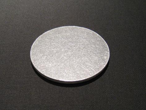 AL 1010-M 丸灰皿用蓋