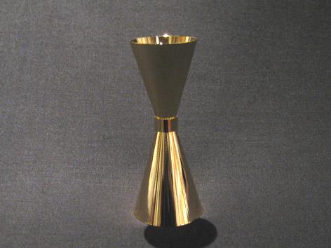 MR-653 メジャーカップシックス 金メッキ