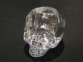 KOSTA BODA Still-Life Skull