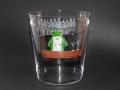 FROG bar 10oz 薄吹オールド glass