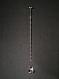 バースプーン31.5cm ツイスト+3.5回転増 メタル
