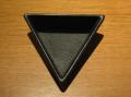 N-10 灰皿(逆三角形)