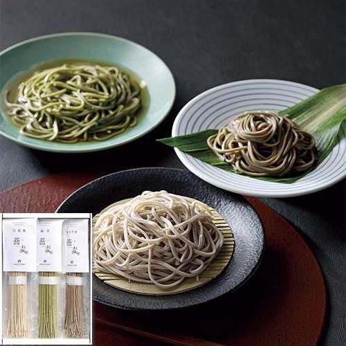 お蕎麦セットC(A282)