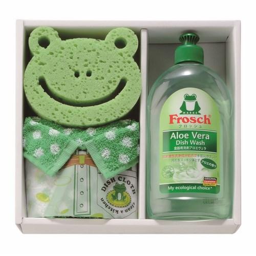 フロッシュ キッチン洗剤ギフト(FRS-515GR)