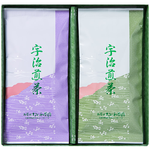 宇治銘茶(NO.10-b)