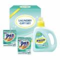 【 初盆 新盆用 返品可 】 液体洗剤ギフトセット ( H60186 )