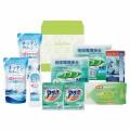 【 初盆 新盆用 返品可 】 洗濯洗剤詰合せセット ( H60667 )
