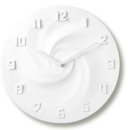 INTERIOR CLOCK(インテリアクロック)/CREAM・ヨーグルト