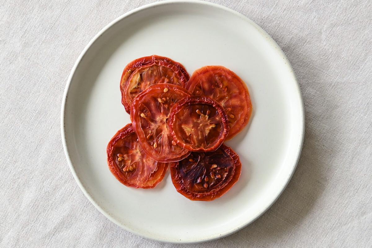 有機乾燥トマト(中玉トマト)