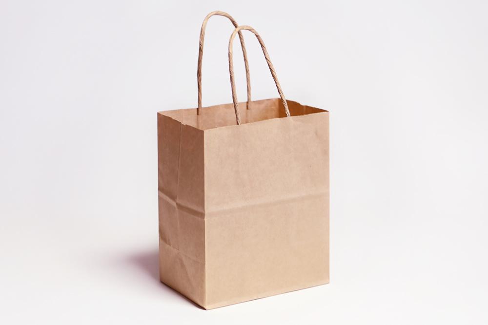それいゆはとむぎギフト 紙袋