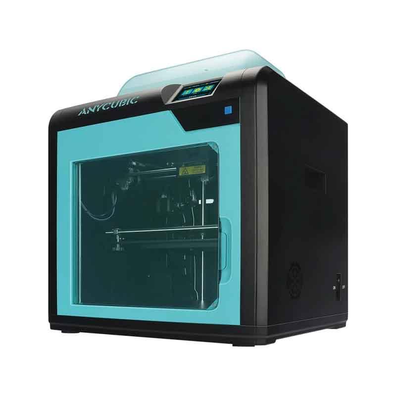 Anycubic  4maxPRO 高精度 ボックス3Dプリンター
