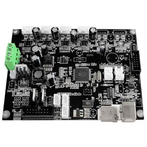 Geeetech 3Dプリンタ:GT2560 V4.1B制御ボード(A10TプリンターGT2560V4.1B)