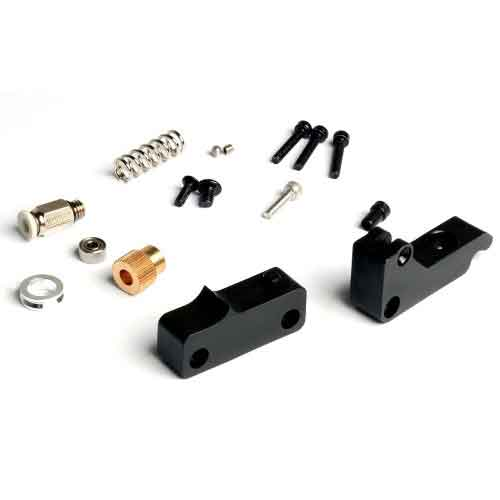 Geeetech A10 A20 A30 MK8 Extruder feeder kit (Mk8エキストルーダー・フィーダーキット