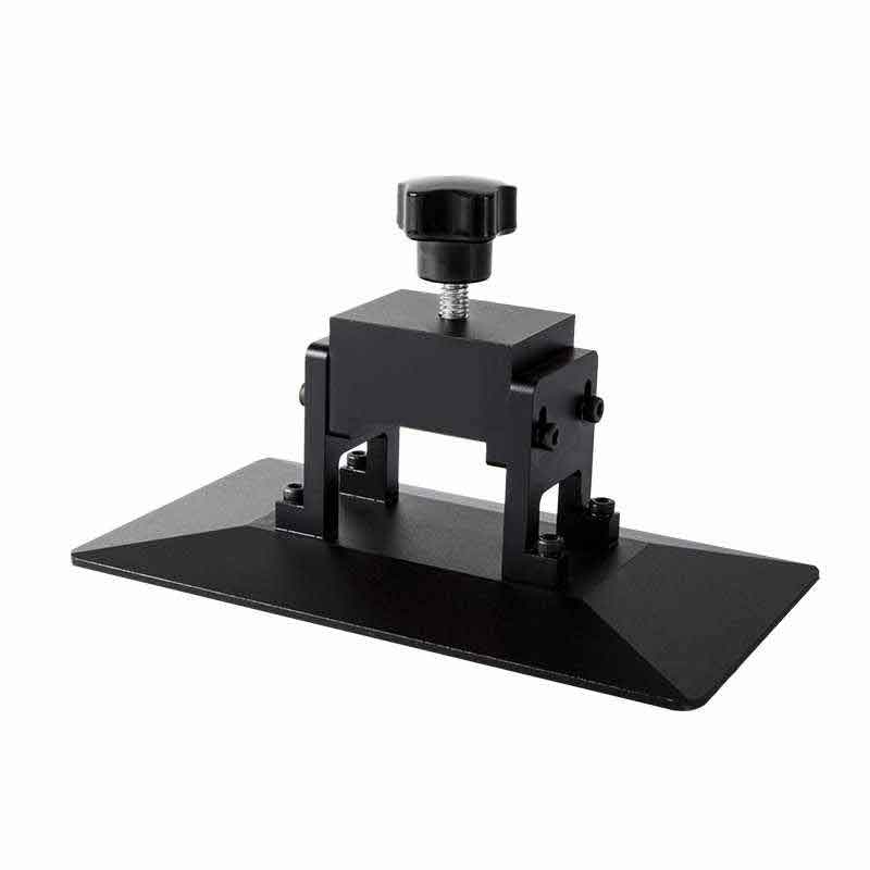 Creality 3D 光造形式 3Dプリンター 2K 高精度 LCD 3Dプリンタ LD-001用ビルディングプレート(スペアパーツ)