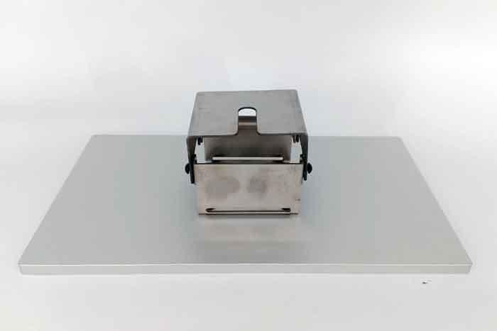 Peopoly Phenom大判MSLA(LCD+LED) 3Dプリンター用ビルドプレート