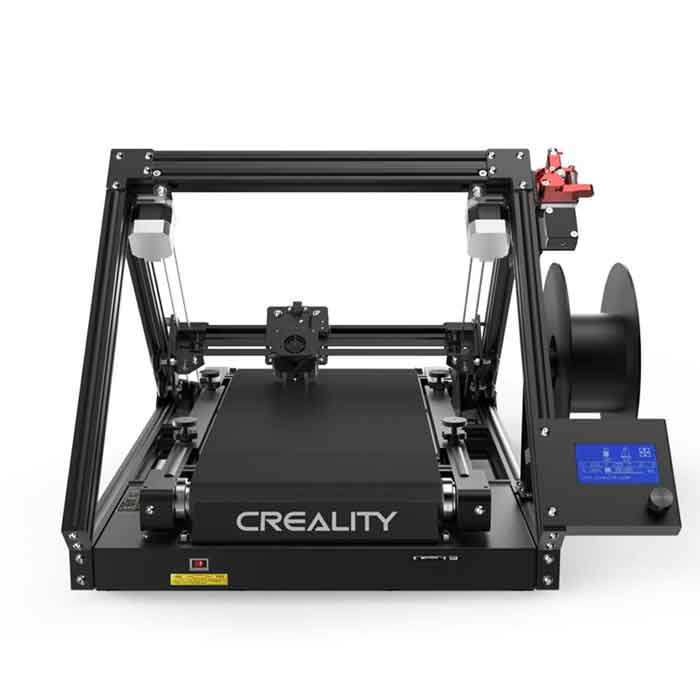 Creality3D CR-30 3Dプリンター  静音 ベルトコンベア 3Dプリンター 造型サイズ200x170x無限長さ バッチ印刷 無限Z軸印刷 フィラメントセンサー 停電復旧 専用スライスソフト