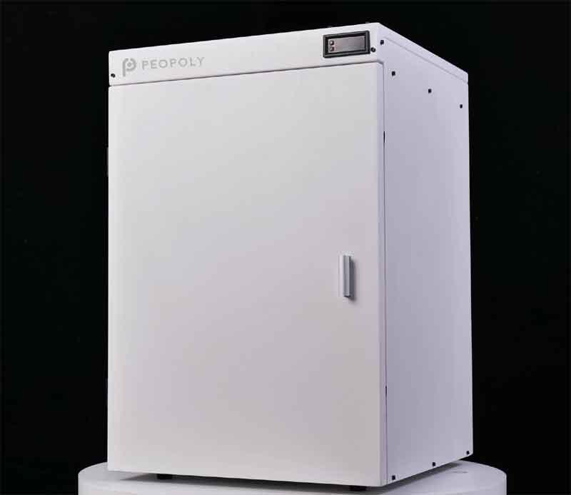Curing box by Peopoly 大型UV硬化機【正規販売代理店】