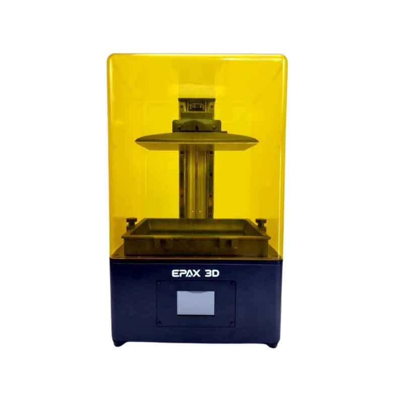 EPAX E10 Mono5K 10.1インチ光造形式LCD 3Dプリンター【正規販売代理店】