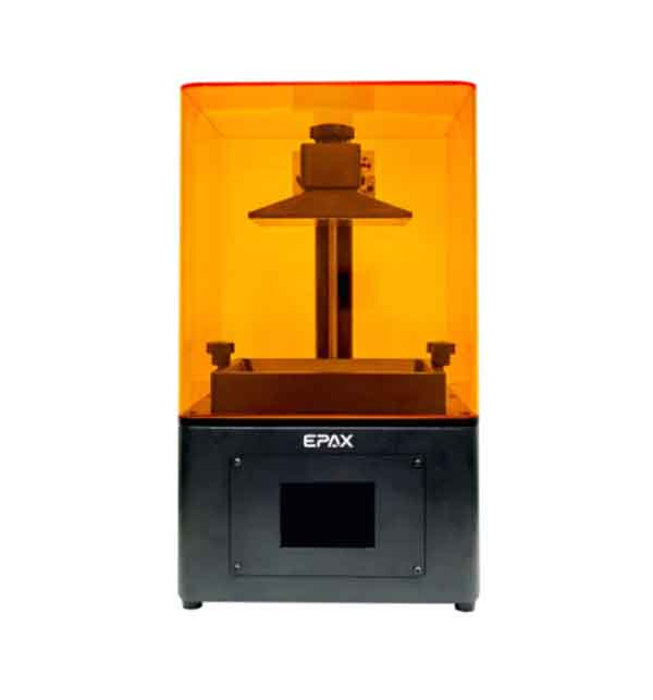 EPAX E6 Mono 光造形式LCD 3Dプリンター【正規販売代理店】