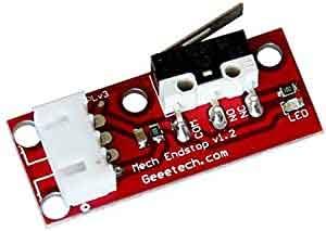 Geeetech メカニカルエンドストップスイッチモジュールV1.2