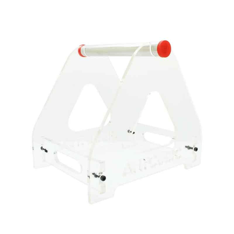 Anycubic  PLA/ABS FDM3Dプリンター用フィラメントラック