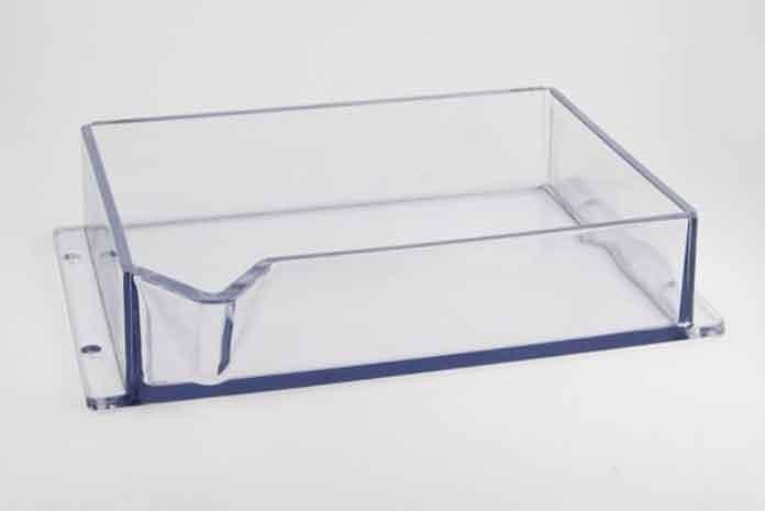 G3D T-1000 光造形式DLP 3Dプリンター用VAT(レジンタンク)【正規販売代理店】