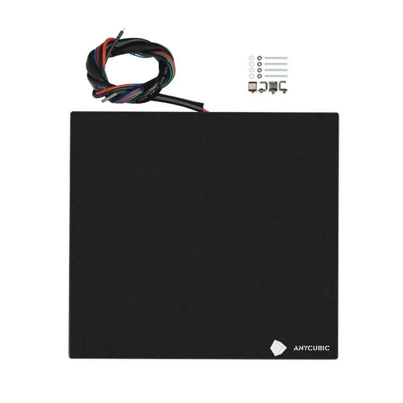 Anycubic  Megaフルメタルフレーム3Dプリンター用ヒートベッド