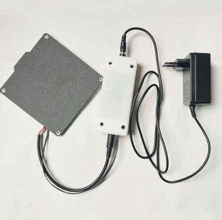 Easythreed X1X2 3dプリンター用ホットベッドユニット