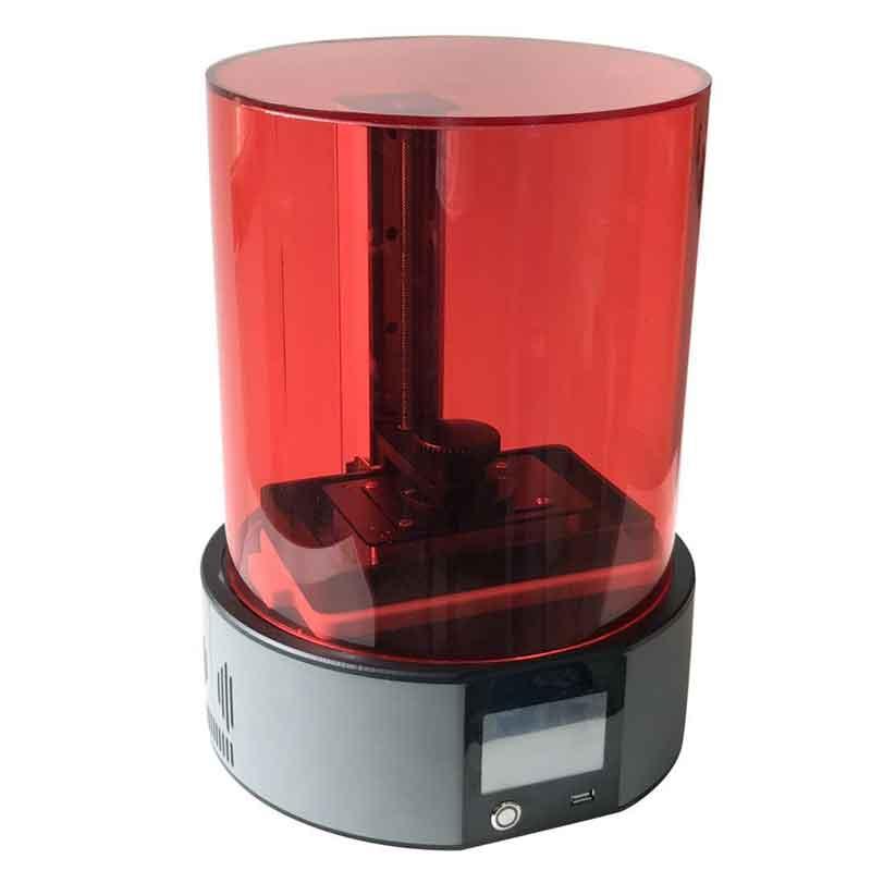 業務用品質JAMG_HE/ジャンホ 光造形式  LCD 3DプリンターJH130 交換用FEPフィルム