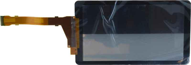 Creality 3D 光造形式 3Dプリンター 2K 高精度 LCD 3Dプリンタ LD-002R用LCD(スペアパーツ)