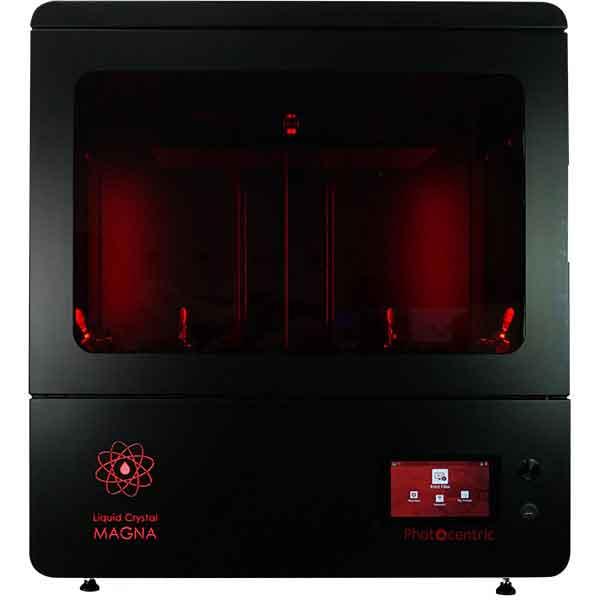 工業用グレード Photocentric/フォトセントリック  LCマグナ光造形式LCD 3Dプリンター【正規販売代理店】