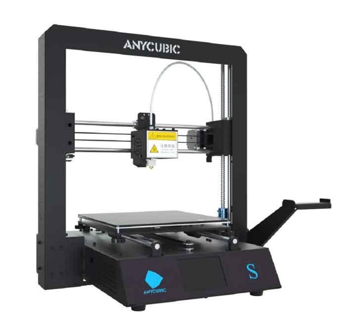 Anycubic  Mega-S フルメタルフレーム3Dプリンター