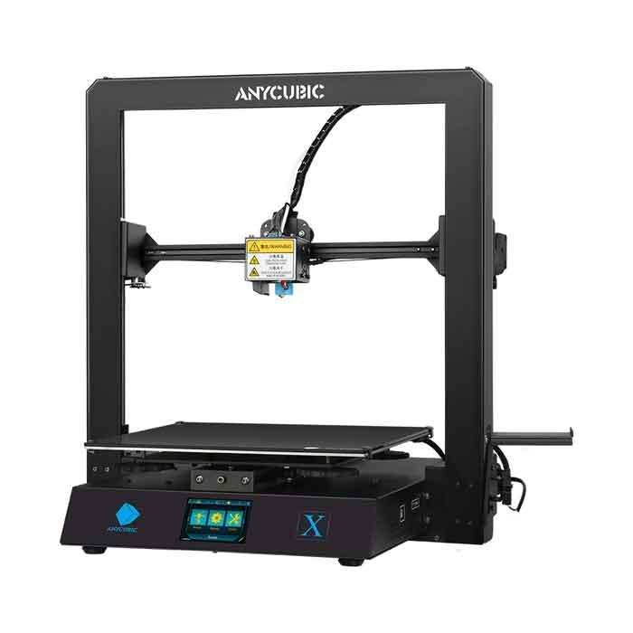 Anycubic  MEGA X フルメタルフレーム3Dプリンター
