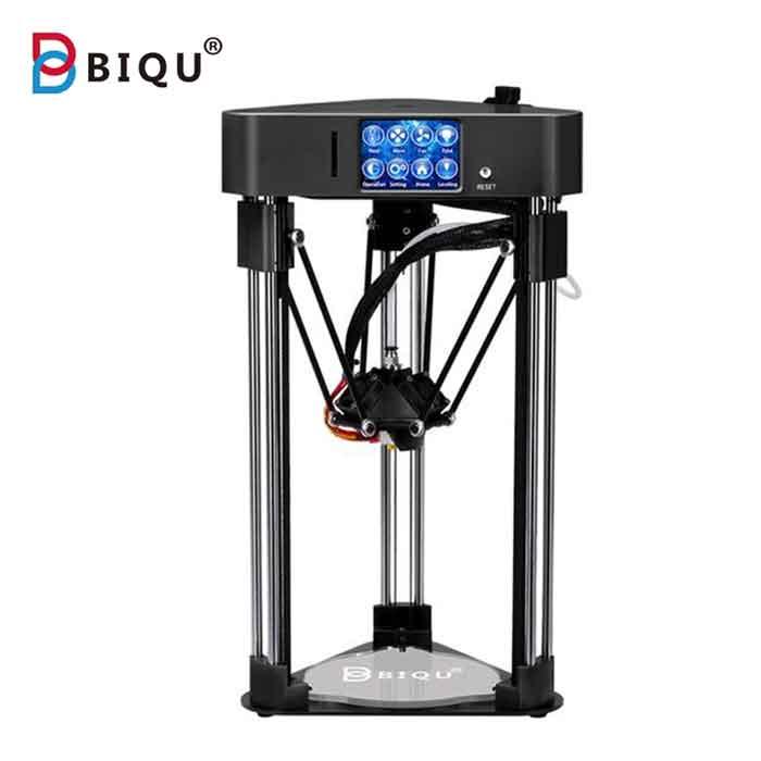 BIQU Magician 3Dプリンター100 * 150mm印刷サイズ、自動レベリングサポートオフラインプリント1.75mm 0.4mmノズル【正規販売代理店】