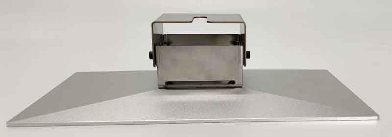 Peopoly Phenom-Noir大判MSLA(LCD+LED) 3Dプリンター用ビルドプレート