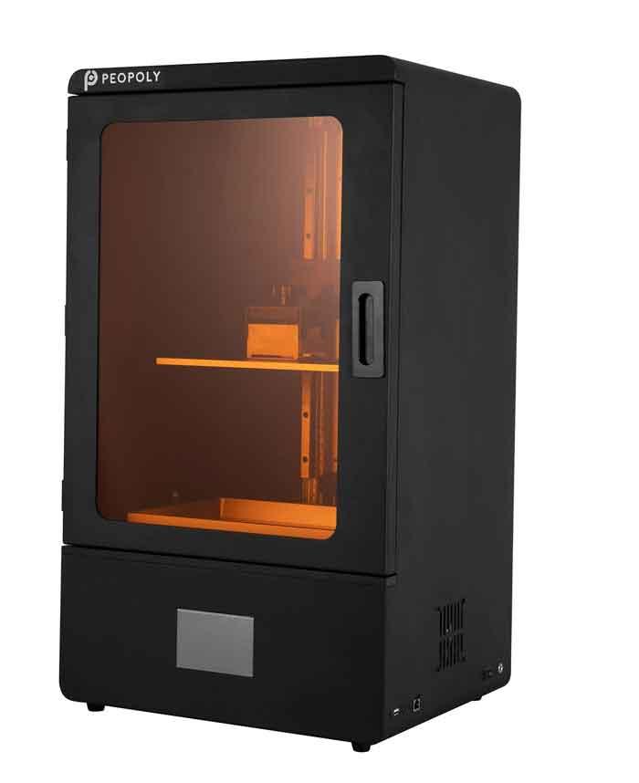 Peopoly Phenom大判MSLA(LCD+LED) 3Dプリンター 【正規販売代理店】