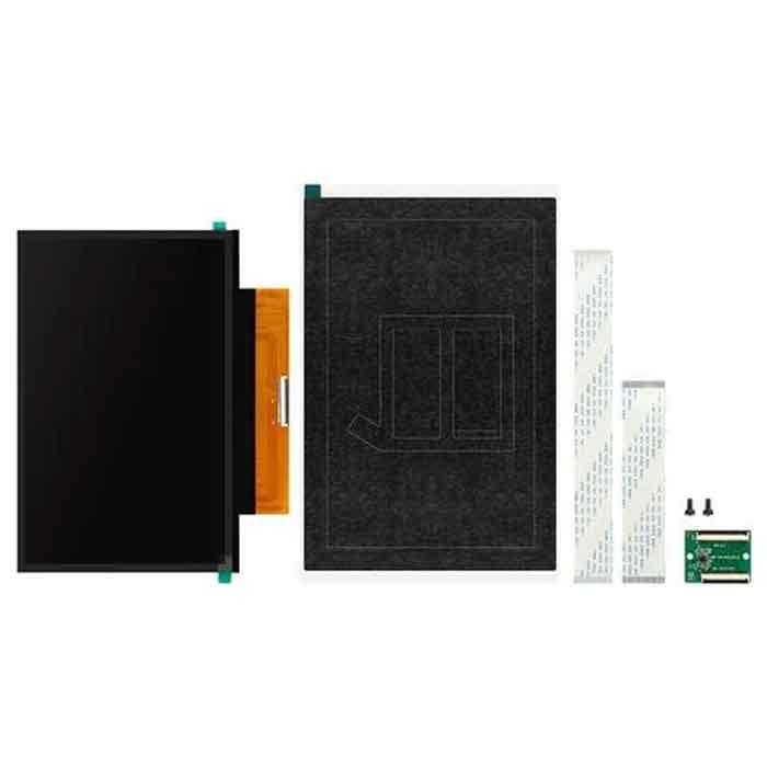 Anycubic 光造形式 3Dプリンター 4K Mono LCD 3Dプリンタ Photon-Mono X用LCD(スペアパーツ)