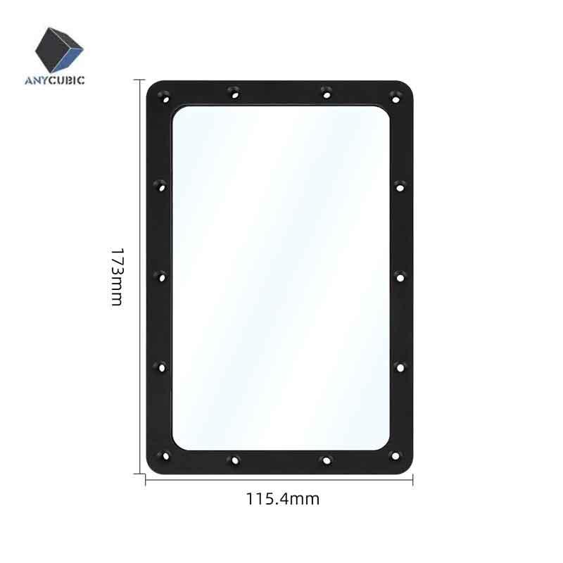 Anycubic  SLA/LCD光造形式 PhotpnMono 3Dプリンター用FEPフィルム(Anycubicr純正)