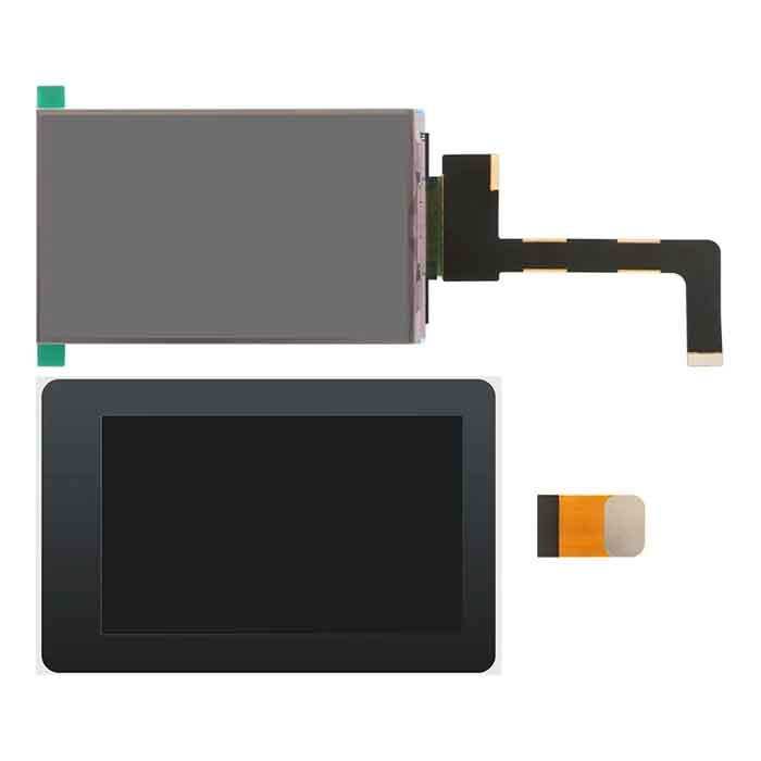 Anycubic 光造形式 3Dプリンター 2K Mono LCD 3Dプリンタ Photon-MonoSE用LCD(スペアパーツ)