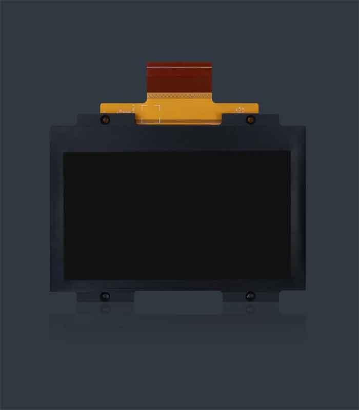 Phrozen  SLA/LCD光造形式 Sonic 4K 3Dプリンター用6.1インチ mono LCD(Phrozen純正)