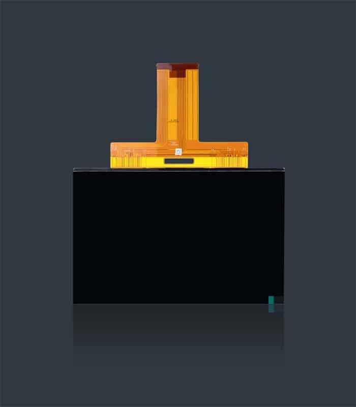 Phrozen  SLA/LCD光造形式 Mighty4K  3Dプリンター用9.3インチmono LCD(Phrozen純正)
