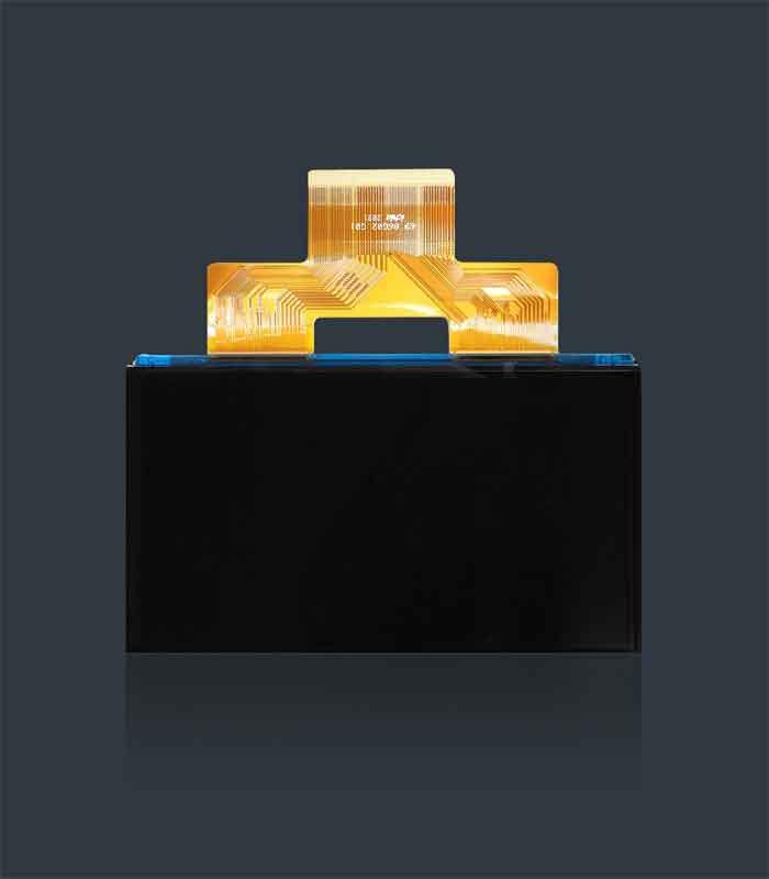 Phrozen  SLA/LCD光造形式 Sonic mini4K 3Dプリンター用6.1インチ mono LCD(Phrozen純正)