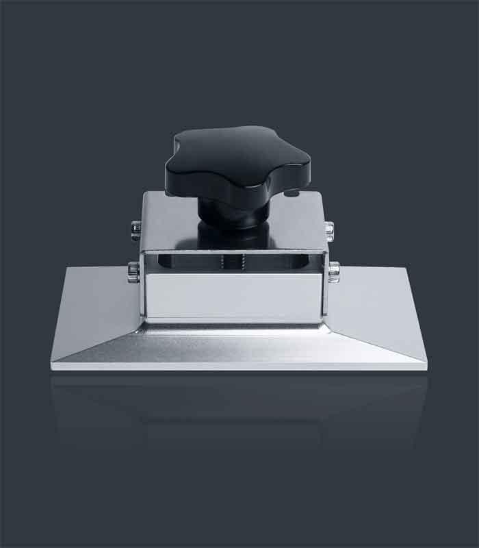 Phrozen  SLA/LCD光造形式 Sonic mini4K  3Dプリンター用ビルドプレート(Phrozen純正)