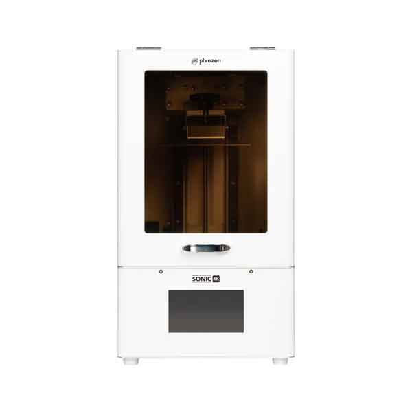 Phrozen Sonic4K 光造形式LCD 3Dプリンター【正規販売代理店】