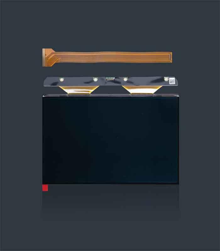 Phrozen  SLA/LCD光造形式 Sonic XL 4K 3Dプリンター用8.9インチ mono LCD(Phrozen純正)