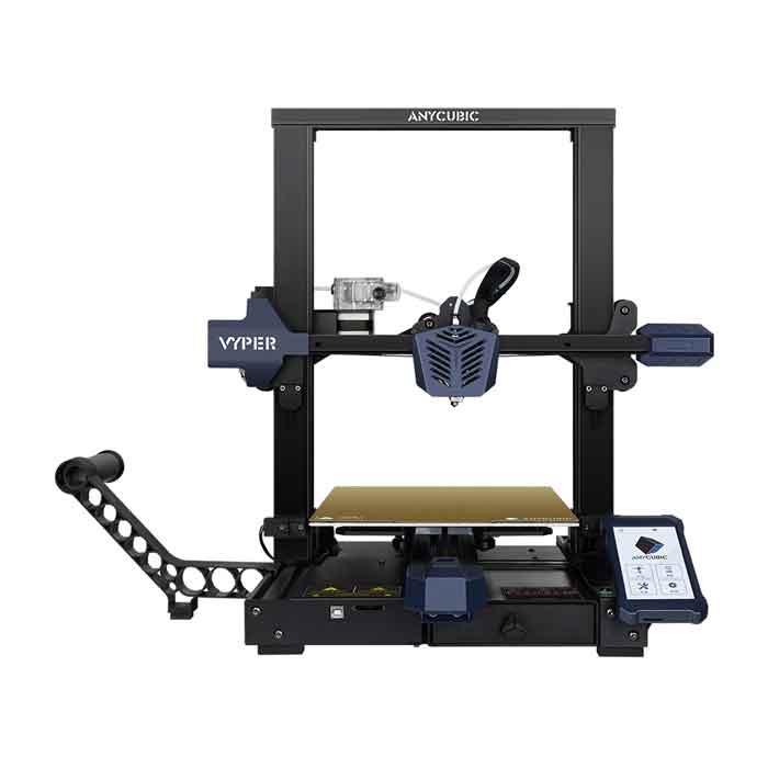 Anycubic  Vyper フルメタルフレーム3Dプリンター