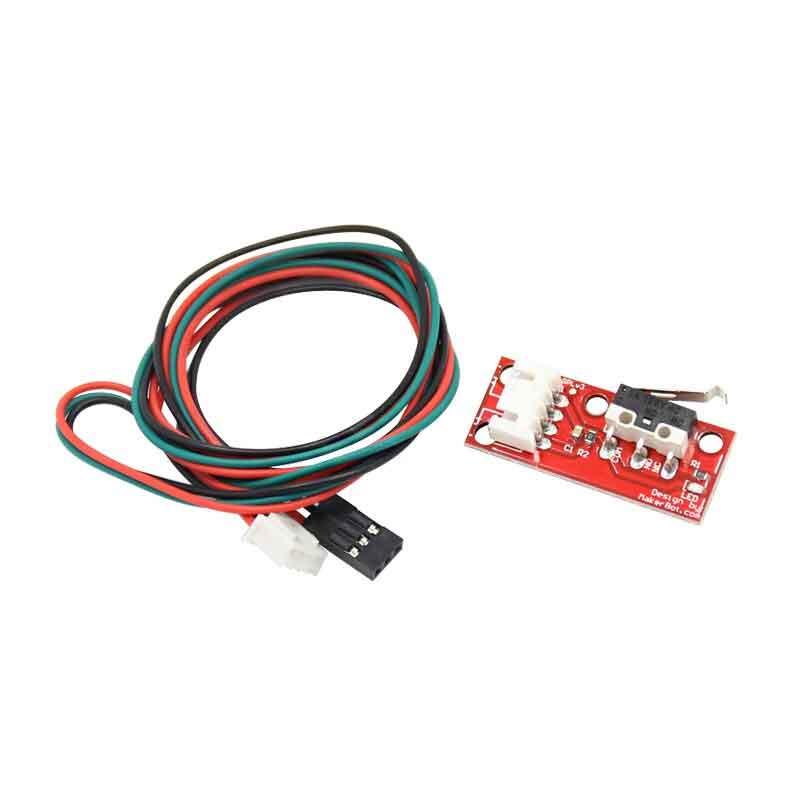 aimsoar 機械式エンドストップエンドストップリミットスイッチ + ケーブル CNC 3D プリンタ RAMPS 1.4 3d プリンタ部品 am105